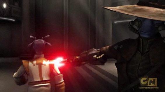 Star Wars Darth Maul Clone Wars. We must love our Star Wars